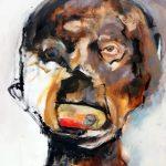 abstract schilderij te koop