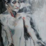 schilderij met verf